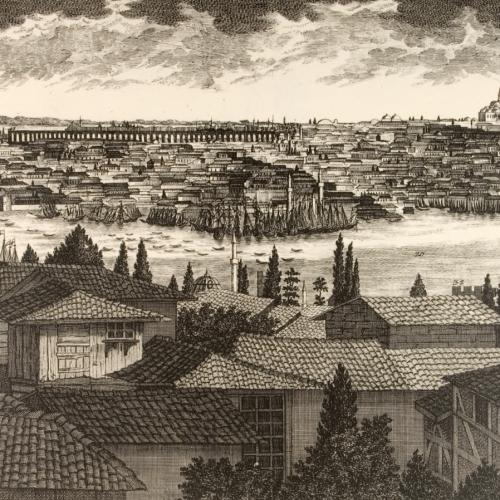 18. Yüzyılda İstanbul Evleri  Mimarlık, Rant, Konfor, Mahremiyet