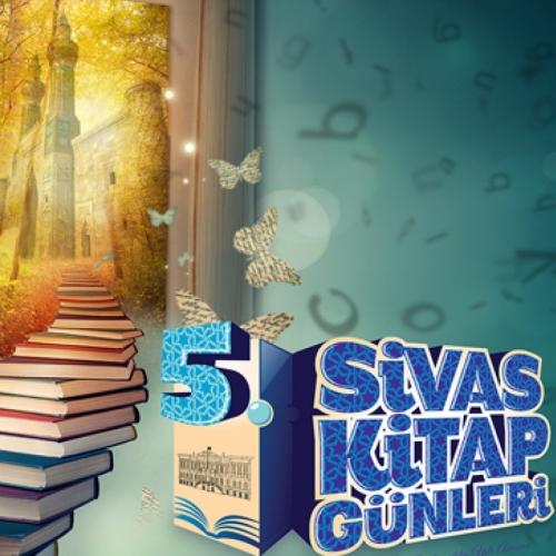 5. Sivas Kitap Günleri