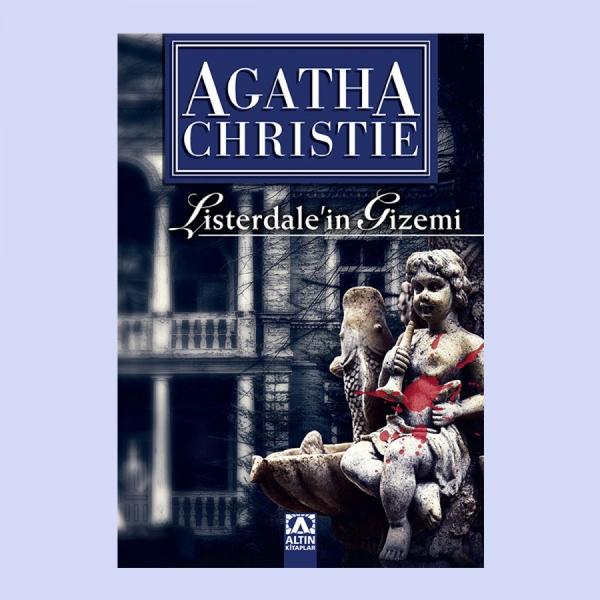 Agatha Christie'den Gerilim Dolu Öyküler