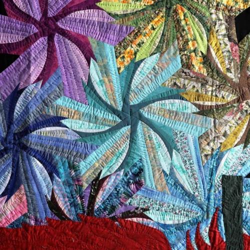 Ahmet Güneştekin'in Renk Anlatıcısı başlıklı sergisi Kunsthalle Dresden'de açıldı