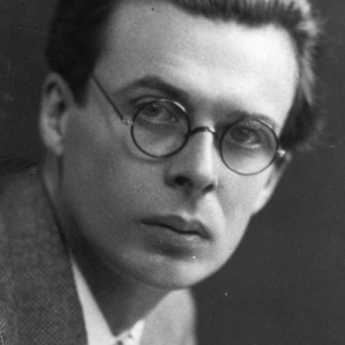 Aldous Huxley biyografisi ve eserleri
