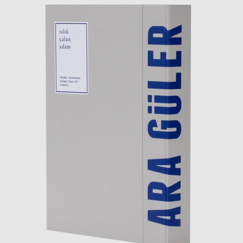 Ara Güler'i anlatan 'Islık Çalan Adam' kitabı n11.com'da satışta!