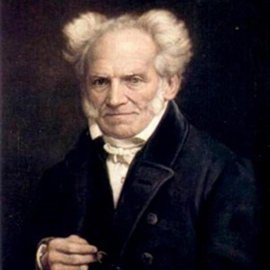 Arthur Schopenhauer sözlerinden küçük bir kesit.