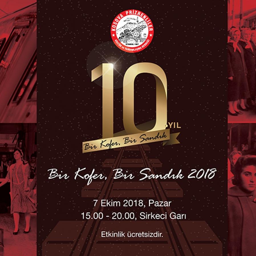 Balkan Yazarlar 7 Ekim'de Sirkeci Garı'nda Okuyucuları ile Buluşacak