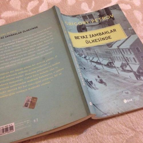 Beyaz Zambaklar Ülkesinde - Kitap Alıntıları