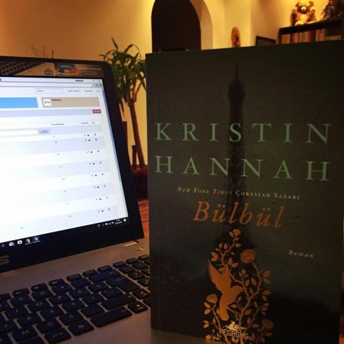 Bülbül, Kristin Hannah