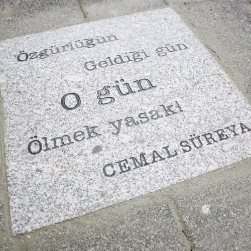 Cemal Süreya Kadıköy'de Anılıyor