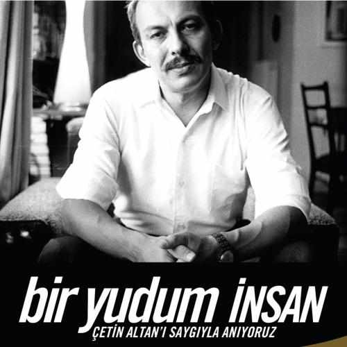 Çetin Altan Kadıköy'de Anılacak
