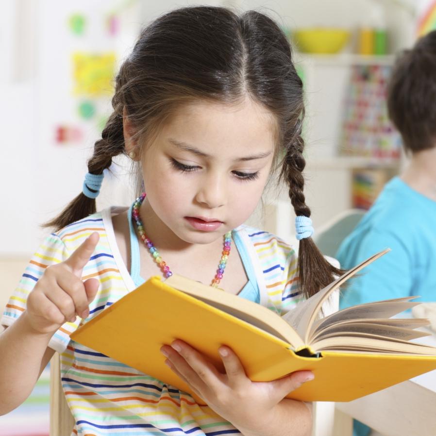 Çocuklarınıza Okuma Alışkanlığı Kazandırmanız İçin 9 Tavsiye