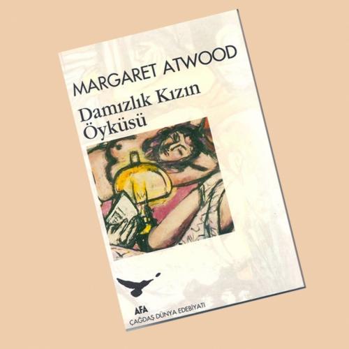 Damızlık Kızın Öyküsü, Margaret Atwood
