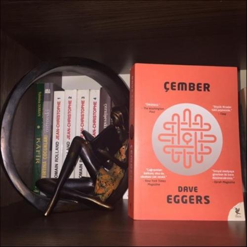 Dave Eggers'in Kaleminden Bir Teknoloji Distopyası: Çember