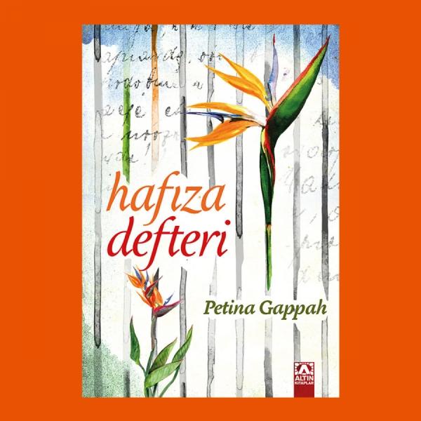 Dünya Edebiyatında Yükselen Bir Yıldız: Petina Gappah