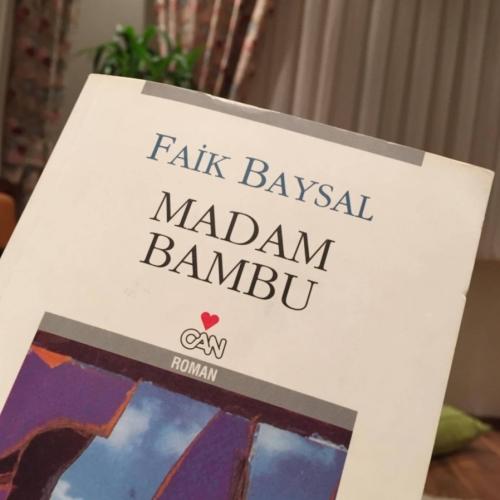 Faik Baysal, Madam Bambu