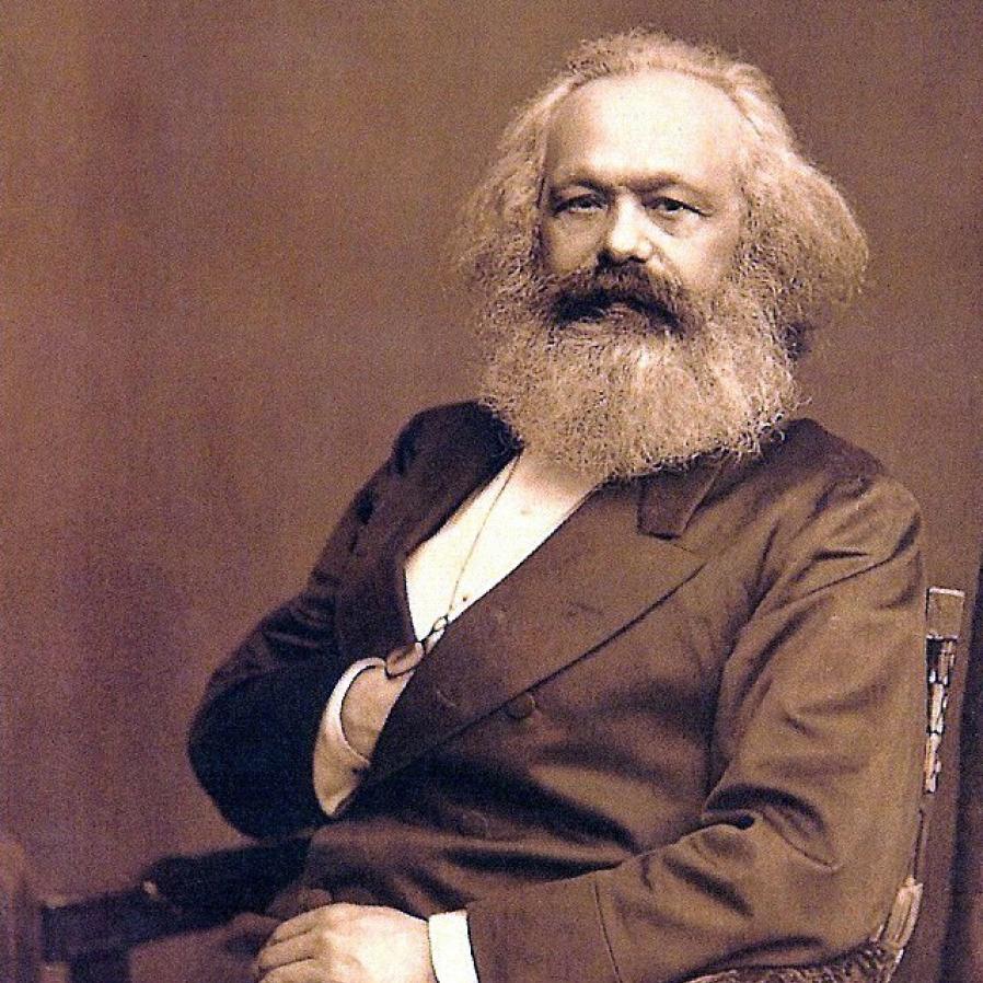 Felsefe ve Karl Marx