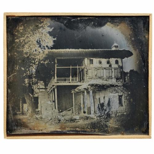 Fotoğraf Sanatının 170 Yıllık İlk Örnekleri  Sadberk Hanım Müzesi'nde Gün Yüzüne Çıkıyor