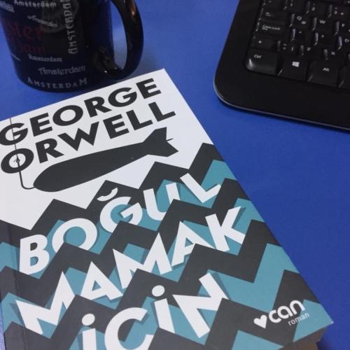 George Orwell, Boğulmamak İçin