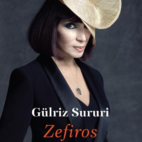 Gülriz Sururi, yeni kitabının ilk imza günü ile D&R'a konuk oluyor