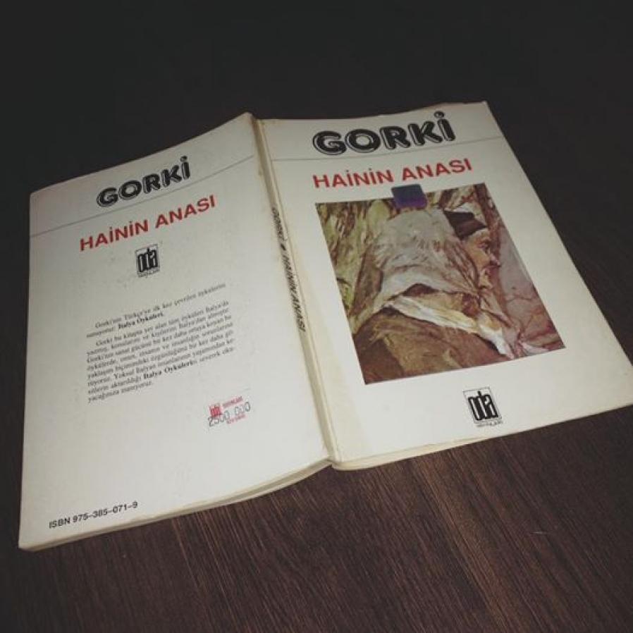Hainin Anası ve Gorki Hikayeleri
