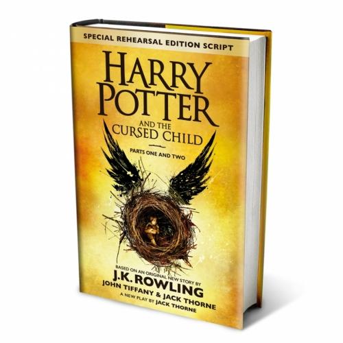 Harry Potter efsanesinin son kitabı 31 Temmuz'da D&R'da