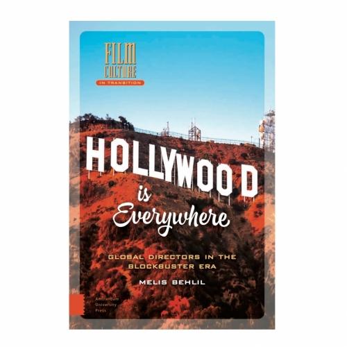 Hollywood gerçeklerine ışık tutan 'Hollywood is everywhere' raflarda yerini aldı