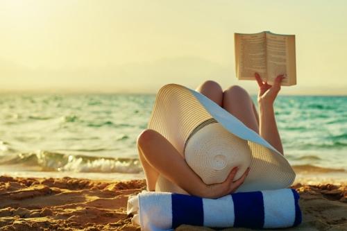 En çok kadınlar kitap okuyor!