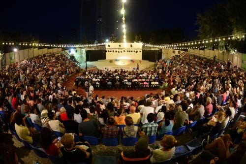 17. Kadıköy Belediyesi Tiyatro Festivali başlıyor.
