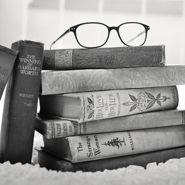 İnsan beynini farklı biçimde etkileyen on roman.