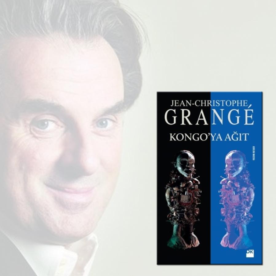 Jean-Christophe Grange – Kongo'ya Ağıt