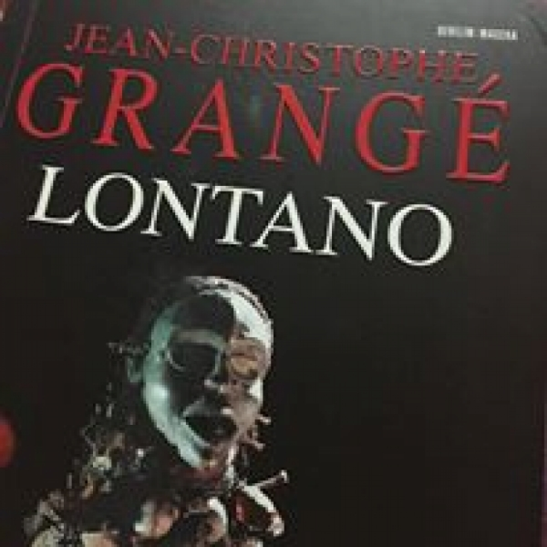 Jean-Chrtristophe Grange - Lontano
