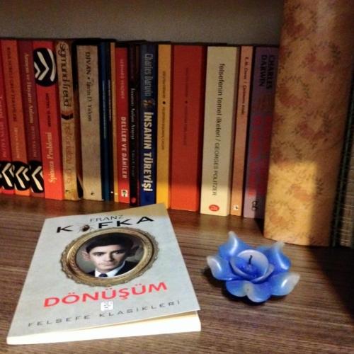 Kafka ile Dönüşüm