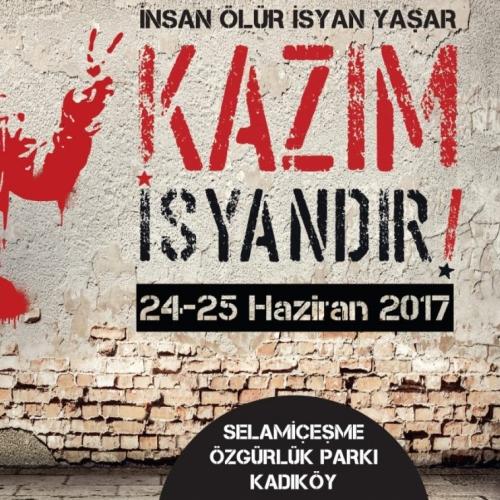 Kazım Koyuncu ölümünün 12.yılında Kadıköy'de anılacak.
