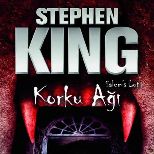 King'in Unutulmaz Kitabı Korku Ağı Yeniden Raflarda!