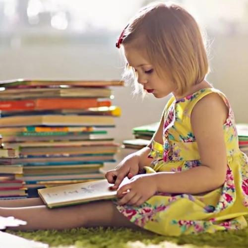 Kitap Tercihini Çocuklara Bırakmanın 7 Faydası