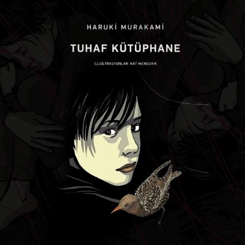 Murakami'nin Tuhaf Kütüphanesi