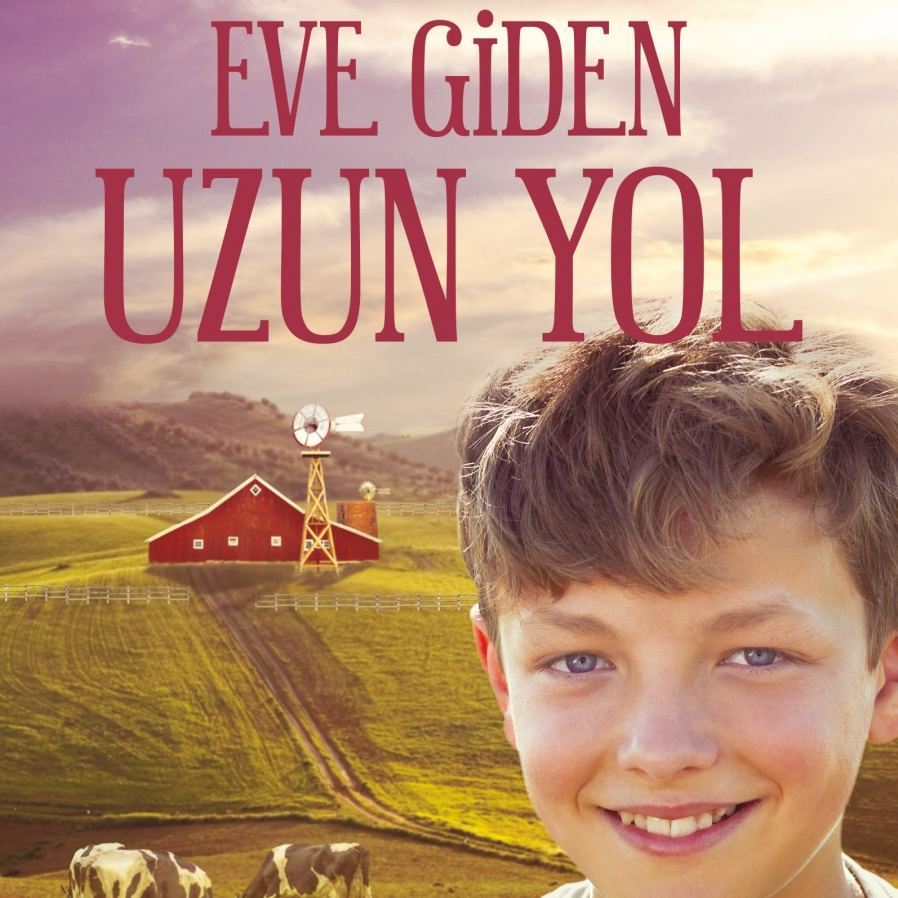 Ödüllü yazar Morpurgo'dan aile sevgisi üzerine bir roman: Eve Giden Uzun Yol