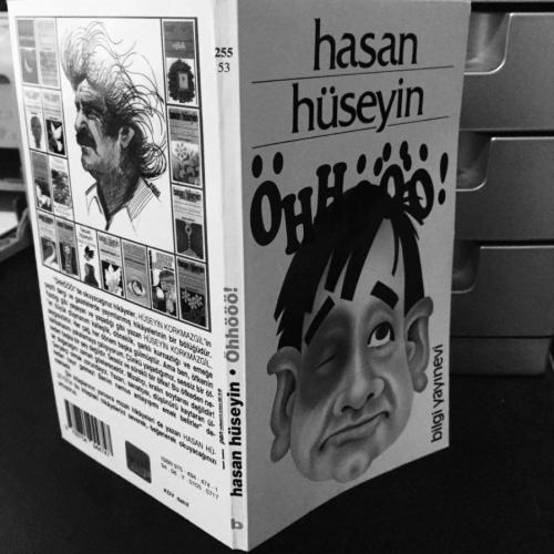 Öhhööö, Hasan Hüseyin