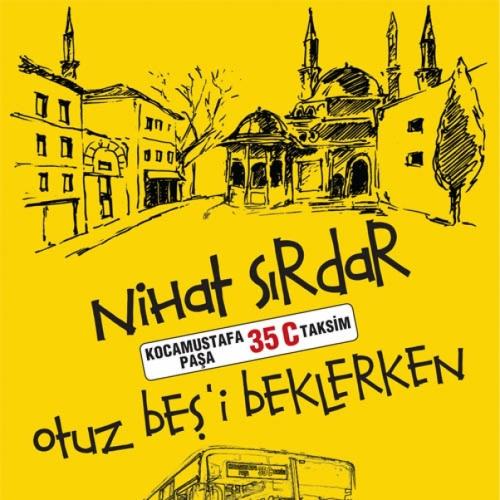 Radyonun duayen ismi Nihat Sırdar hayatın içinden bir kitapla edebiyat dünyasına 'merhaba' diyor.
