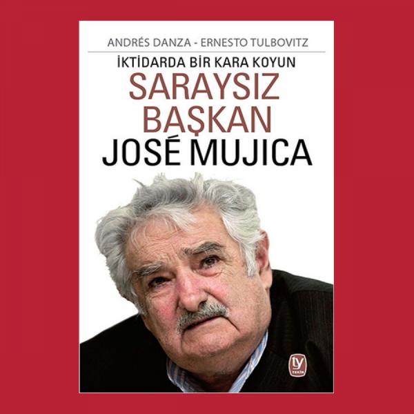 Saraysız Başkan Jose Mujika