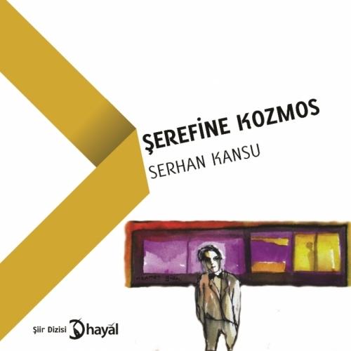 Serhan Kansu, Şerefine Kozmos