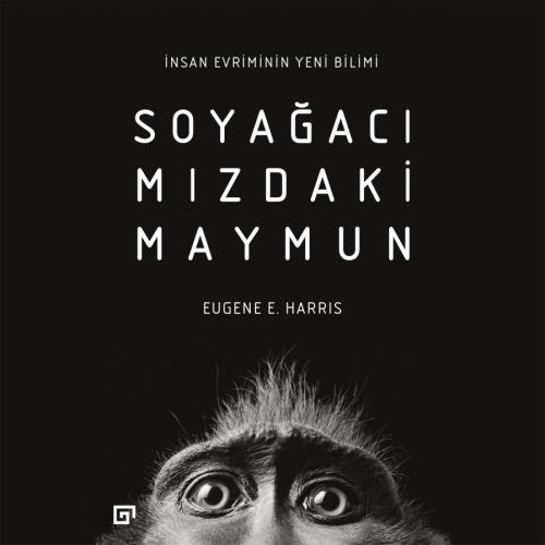 Soyağacımızdaki Maymun: İnsan Evriminin Yeni Bilimi
