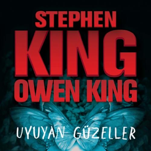 Stephen King'in Merakla Beklenen Romanı Çıktı!