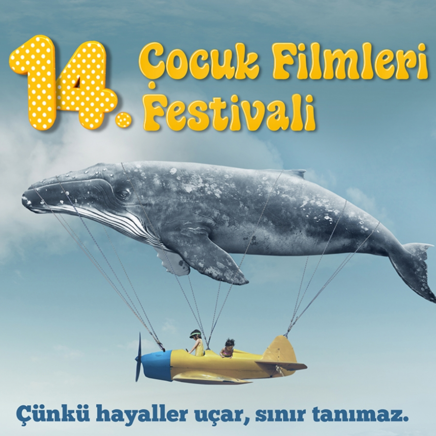 Türkiye'nin En Çok Sevilen Festivali İstanbul'da! '14. Çocuk Filmleri Festivali'