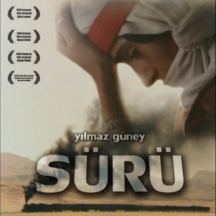 UNIQ Açık Hava Film Festivali Eylül'de 'Sürü' Filmiyle Sona Eriyor